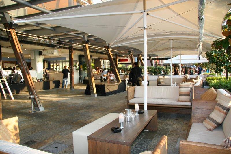 Grove Bar Lounge