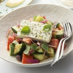 Georges Greek Salad