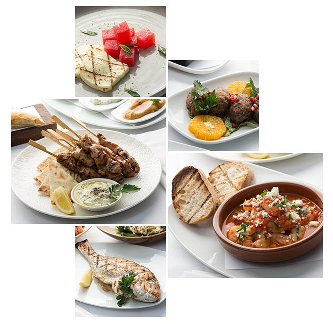 Georges Meal Variety
