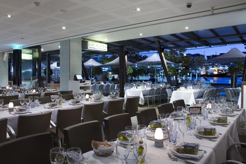 Greek Restaurant Sydney
