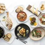 Georges Mediterranean Bar & Grill