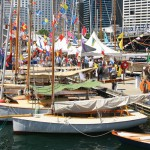Classic and Wooden Boat Festival
