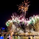 Sydney New Years Eve 2018