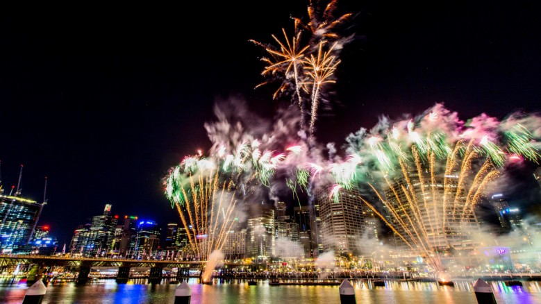 Sydney New Years Eve 2018