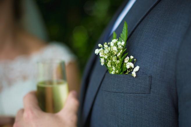 weddings at George's