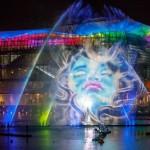 Vivid 2019 Darling Harbour